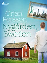 Nygården, Sweden (Swedish Edition)