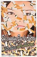 anti smoking poster for school