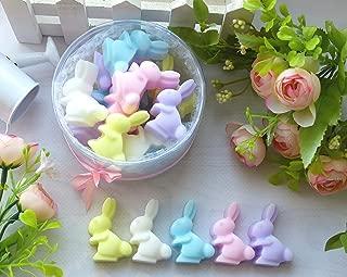 Bunny soap set - gift for children