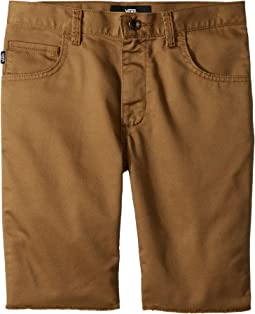 Vans Kids - AV Covina II Shorts (Little Kids/Big Kids)