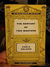 Kingswood Plays The Servant of Two Masters
