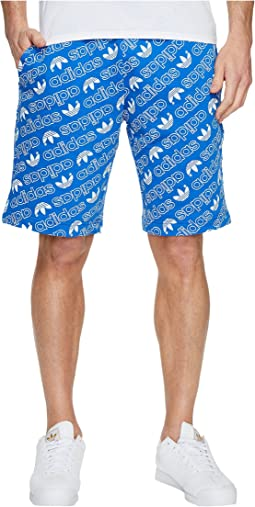 adidas Originals - AOP Shorts