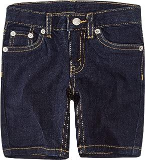 Levi's Boys' 502 Regular Fit Shorts
