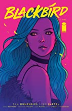 Blackbird #1 (English Edition)