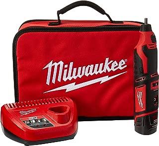 Milwaukee Electric Tool 2460-21 Thunderbolt Jobber Length Drill, 9/32 x 4-1/4