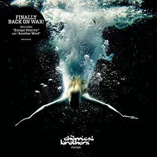 chemical brothers further vinyl
