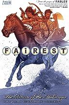 Fairest Vol. 3: Return of the Maharaja