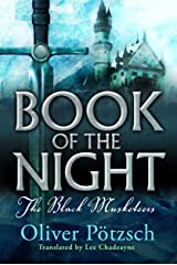 Book of the Night (The Black Musketeers 1) Kindle Edition