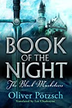 Book of the Night (The Black Musketeers 1)