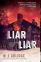 Liar Liar (A Helen Grace Thriller)
