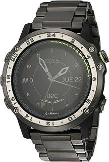 D2 Charlie Aviator Watch, Titanium Edition (Americas)