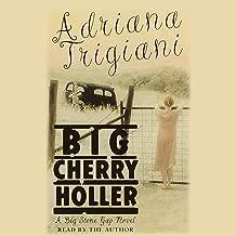 adriana trigiani book series