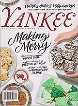 Yankee November/December 2018 Making Merry