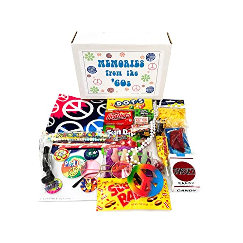 1960's Candy: Amazon com