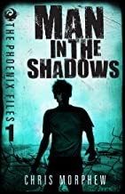 Man in the Shadows (The Phoenix Files)