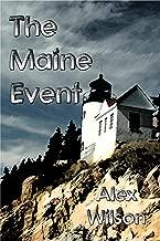 The Maine Event (Josh & Dana Book 1)