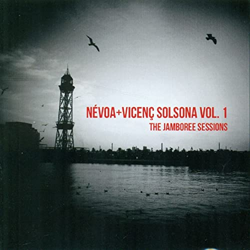 Tatuaje de Névoa & Vicenç Solsona en Amazon Music - Amazon.es