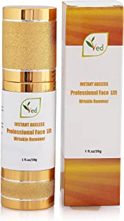 Instant Ageless facelift Wrinkle Remover