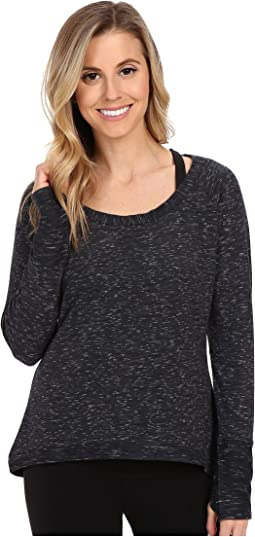 Bywater High-Low Pullover