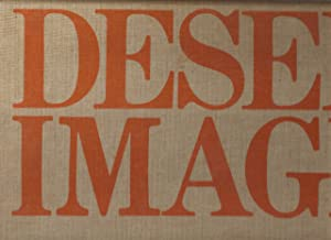 DESERT IMAGES in Slipcase, First Edition