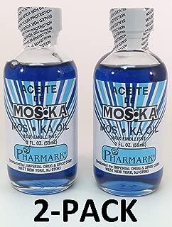 Best aceite de moska Reviews