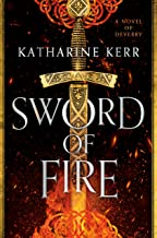 Sword of Fire (The Justice War Book 1)