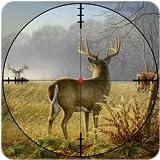 Wild Deer Hunting Sniper 2018