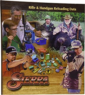 Best sierra reloading information Reviews