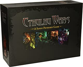 Best cthulhu wars game Reviews