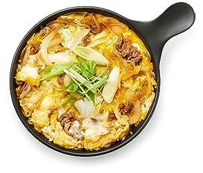[冷蔵] 2-3人前 ミールキット 牛すき焼き風卵とじキット 調理約10分