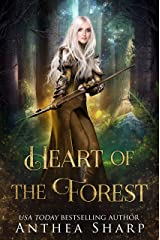 Heart of the Forest (The Darkwood Chronicles Book 4) Kindle Edition