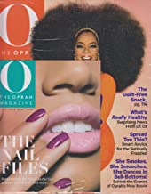 O Magazine September 2013 Let's Talk About Hair
