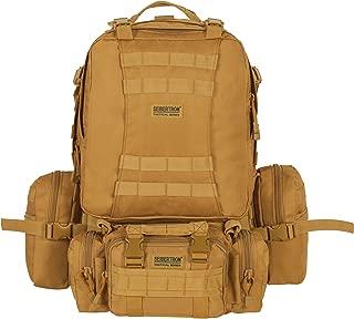Best seibertron tactical backpack Reviews