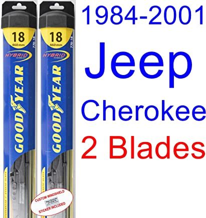 Amazon.com: 1989- - Windshield Wipers & Washers / Replacement Parts ...