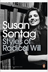 Styles of Radical Will (Penguin Modern Classics) Kindle Edition