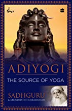 adiyogi the source of yoga