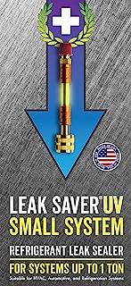 Economia de vazamento: Injeção direta UV – A tinta detecta grandes vazamentos para reparo – Vedação de vazamento de refrig...