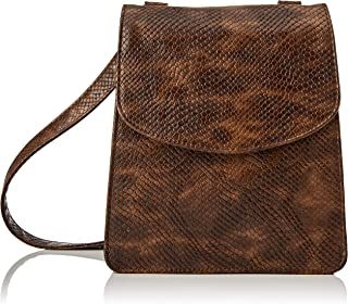 Bensimon Retro Mini Bag, Exotic Line Femme, Taille Unique