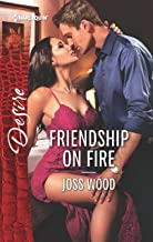 Friendship on Fire (Love in Boston Book 2603)