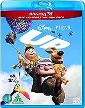 Best disney up 3d blu ray Reviews