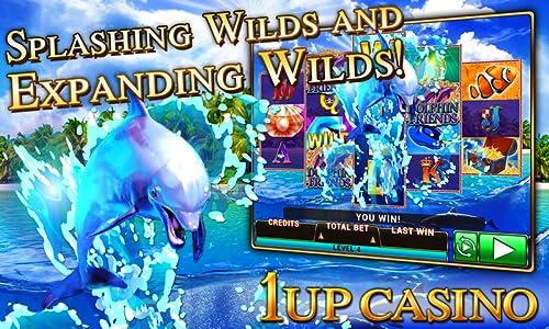 『1Up Casino Slot Machines』の2枚目の画像
