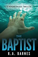 The Baptist: A Psychological Thriller (English Edition)