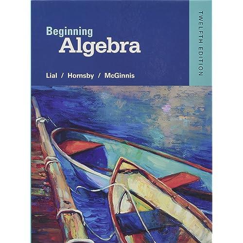 Intermediate Algebra 12th Edition Pdf
