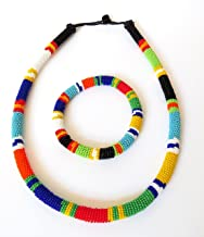 south african traditional beads