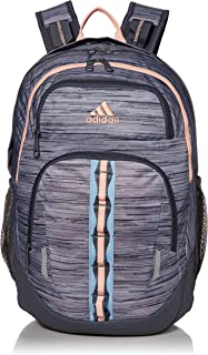 Prime V Backpack Grey Two Looper/Onix/Glow Pink/Glow Blue One Size