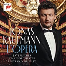 Best jonas kaufmann l opera cd Reviews
