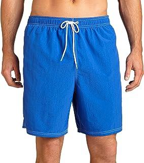سروال سباحة رجالي قوي وسريع الجفاف من نوتيكا