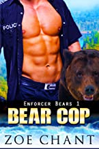 Bear Cop (Enforcer Bears Book 1)