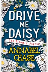 Drive Me Daisy (The Bloomin' Psychic Book 3) (English Edition) Format Kindle