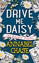Drive Me Daisy (The Bloomin' Psychic Book 3) (English Edition)